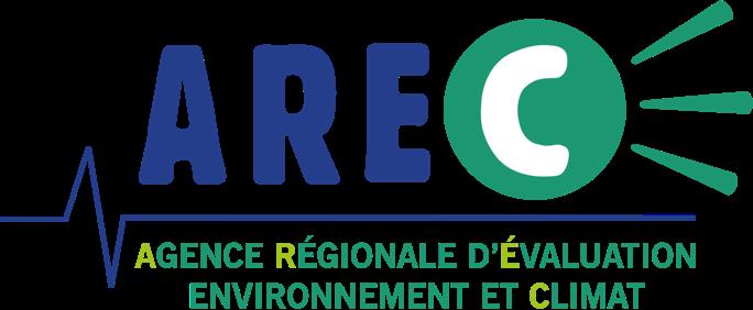 AREC logo couleur