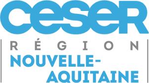 logo CESER Nouvelle-Aquitaine