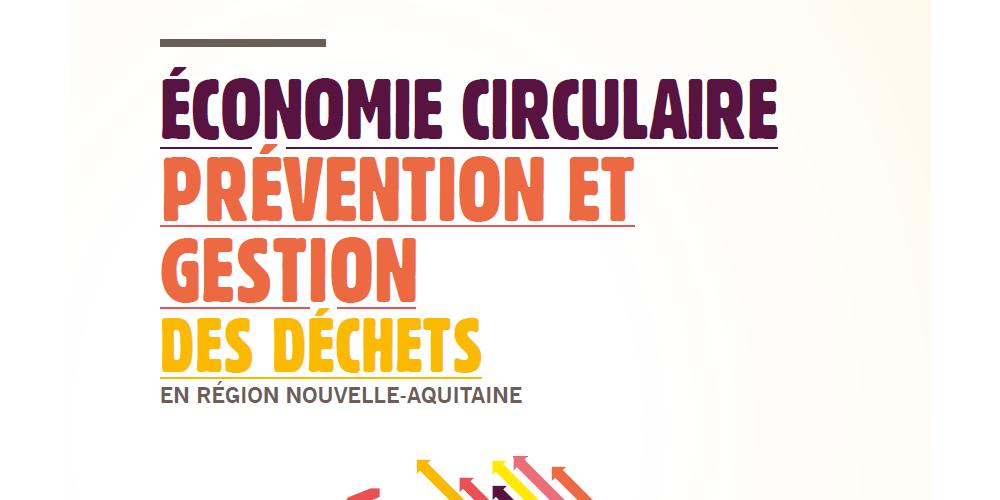 Vignette publication déchets économie circulaire 2017