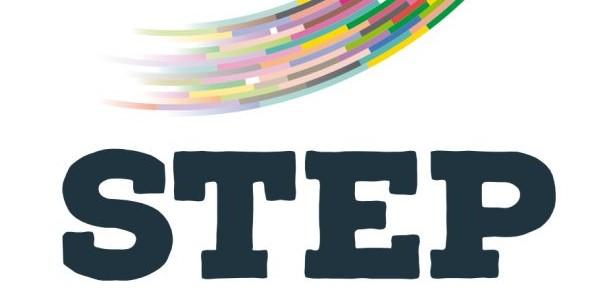 Logo club STEP