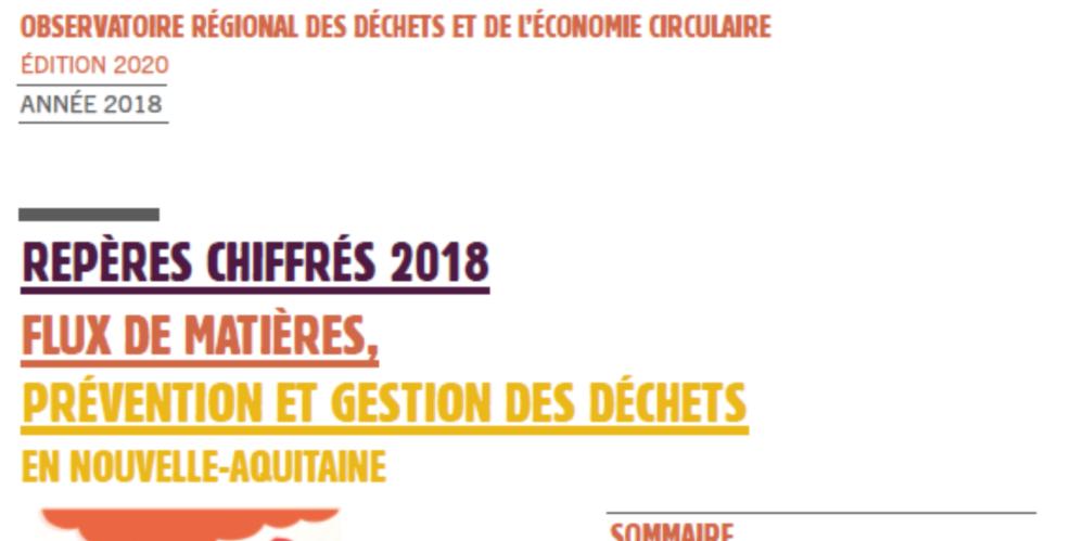 Reperes_chiffres_Dechets_FluxMatieres_2018