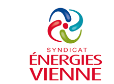 logo Syndicat Energies Vienne
