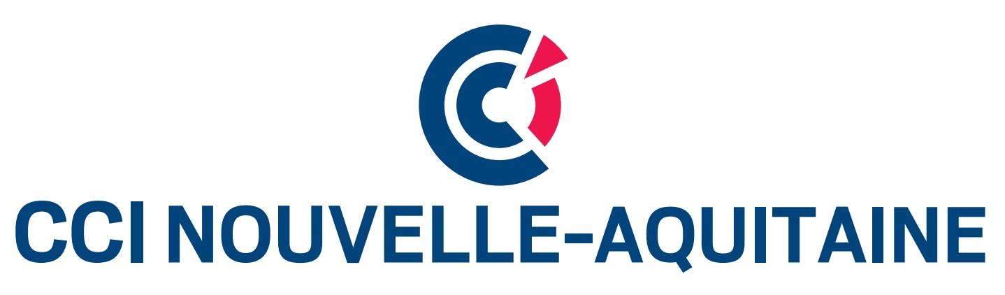 Logo CCI-Nouvelle-Aquitaine