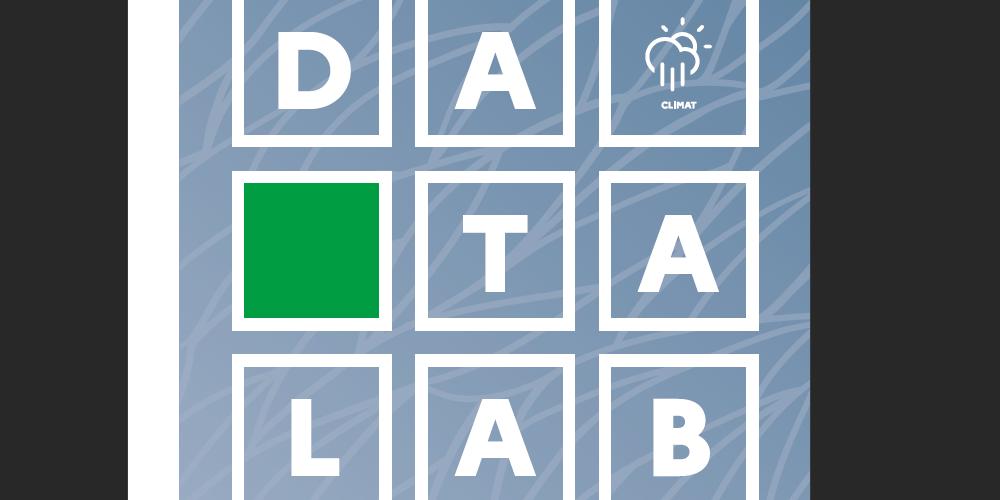 Data lab chiffres clés du climat