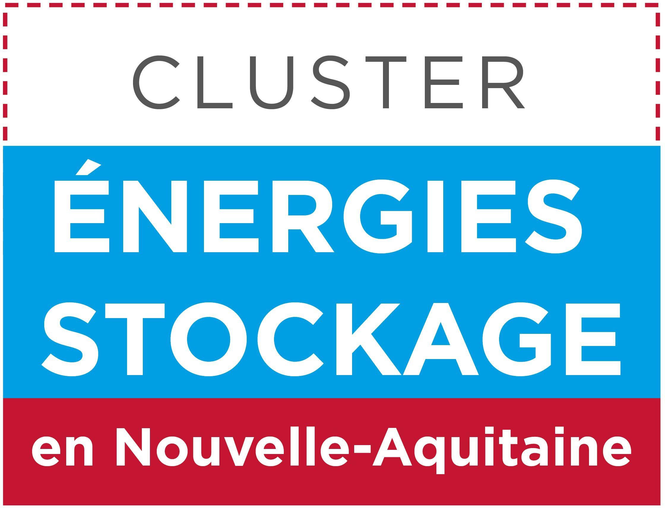 Cluster energie stockage